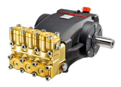 New HHP series - Hawk pumps