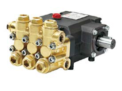 Hawk pump ST series - piston pump