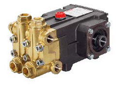 pressure washer pumps - D series
